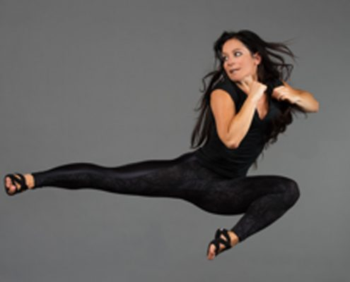 Personal Training Ehingen Stephanie Lutrelli