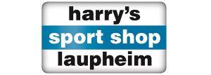 Personal Trainer Eignen Logo Harrys Sport Shop Laupheim