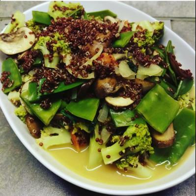 quinoa_gemuesepfanne