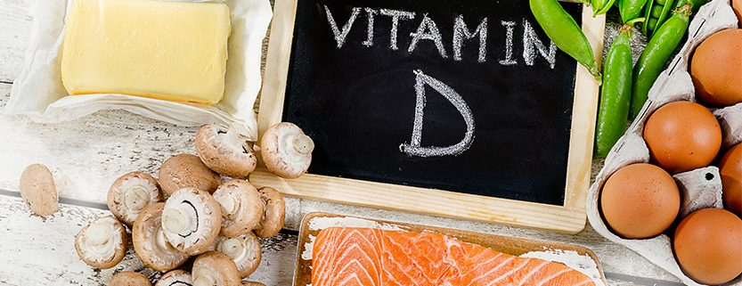 personal Trainer eignen blogbeitrag Vitamin d