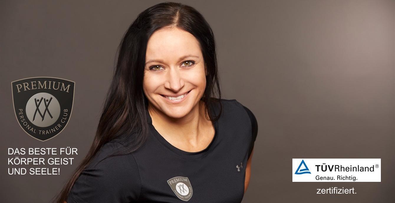Stephanie Lutrelli Personal Trainer Ehingen Startseite