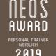 Stephanie Lutrelli –Nominiert für den NEOS AWARD